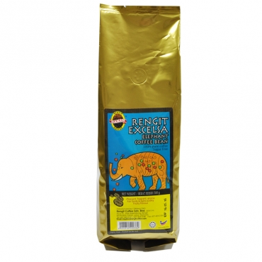 Rengit Elephant Coffee Single A 500g