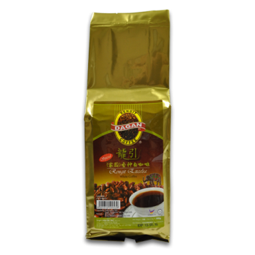 Rengit Excelsa White Coffee Powder Gold 500 g